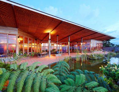 Rondon Ridge Lodge - Click here for more info