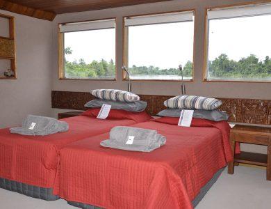 Sepilok_Bedroom