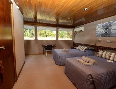 Sepilok_Bedroom2