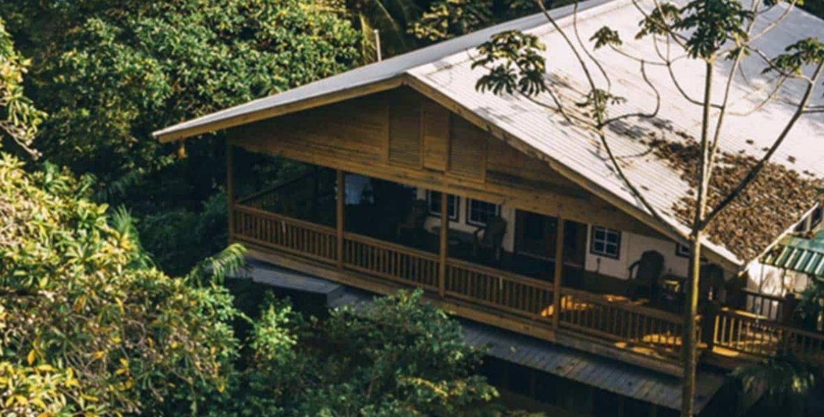 Tranquilo Bay Eco Adventure Lodge