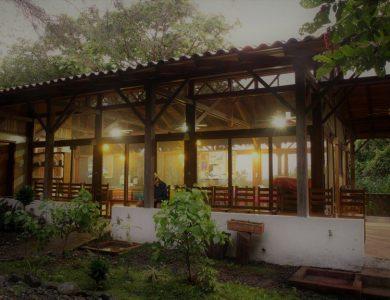 Urraca Lodge