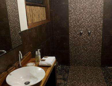 Our beautiful shower room bathroom