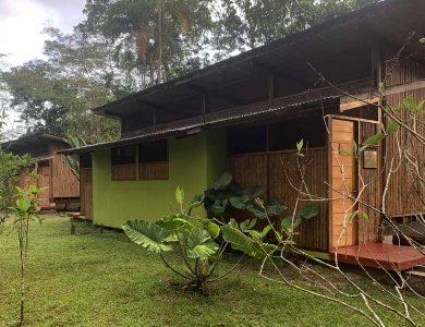Villa Carmen Cabin