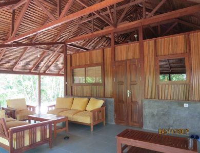 Weda Resort Cabin