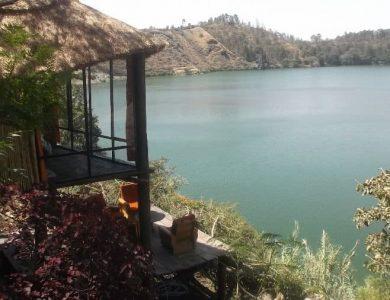 Babogaya Lake Viewpoint Lodge another-lake-view