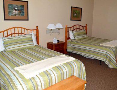 Tara Lodge another-bedroom