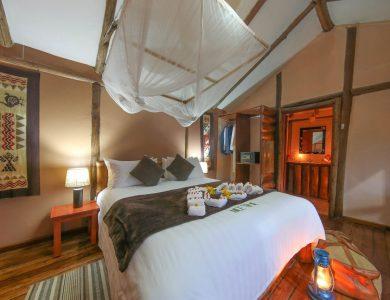 Gorilla Safari Lodge - Another room