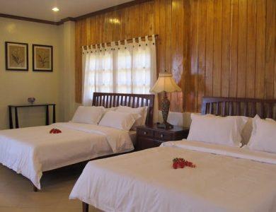 Dahilayan Gardens Resort another-room
