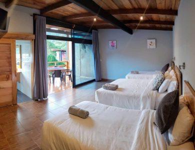 Las Terrazas Lodge - Deluxe bungalow