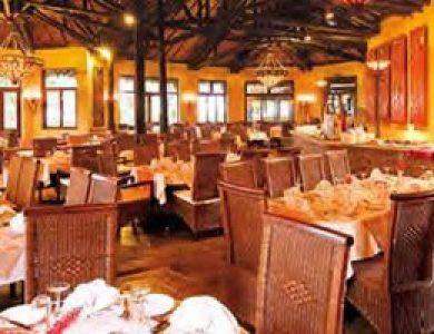 Ol Tukai Lodge - Click here for more info