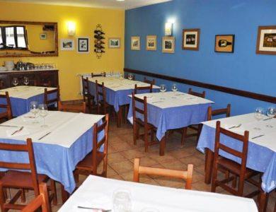 Apartahotel dining-area