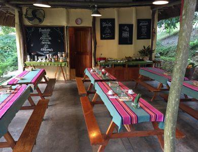PumaRinri dining-area