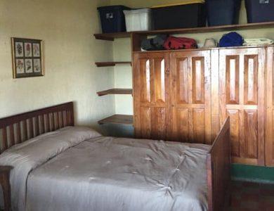Casa Hacienda- Double bedroom