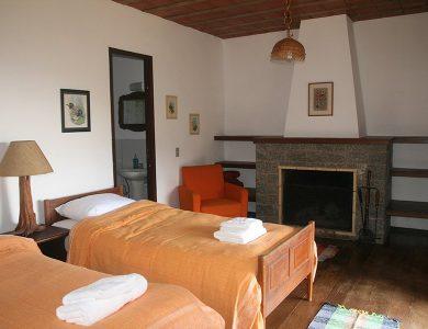 Itororo lodge -En-suite room