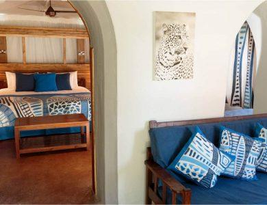 Flatdog camp - Chalet room