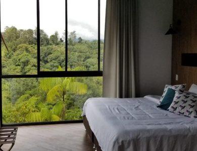 Araucana Lodge - Inside another room