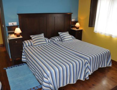 Apartahotel Room