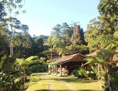 Itororo Lodge