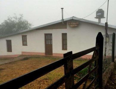 La Esquina Hostal - Click here for more info
