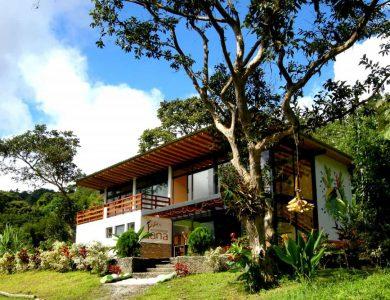 Las Terrazes de Dana Lodge - Click here for more info
