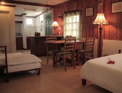 Dahilayan Gardens Resort one-of-our-rooms