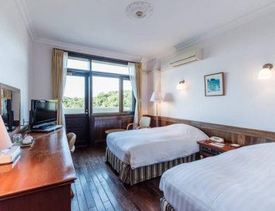 Ada Garden Hotel room
