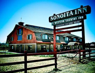 Sonoita Inn - Click here for more info
