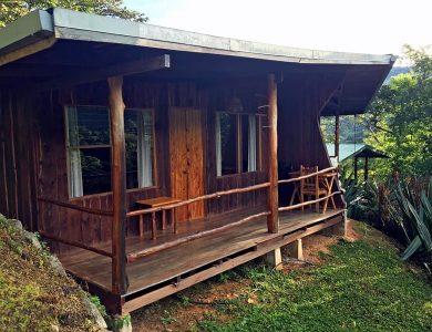 Toucanet Lodge - Standard room