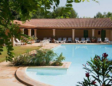 Mas des Sables - Click here for more info