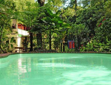 Red Mill House B&B-Swimming Pool