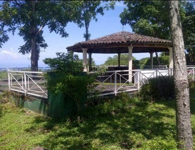 Casa Hacienda - The gazebo