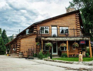 Blue Creek Lodge