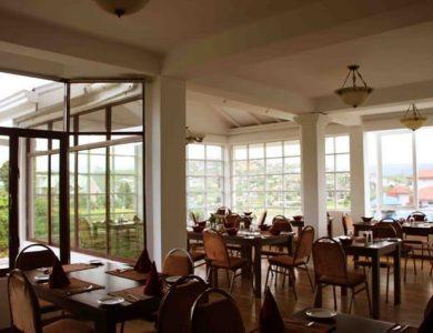 Leisure Village the-restaurant