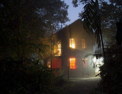 Trailhead House