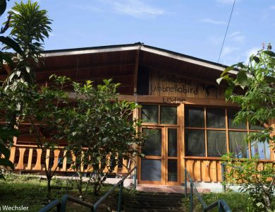 Umbrellabird Lodge - Click here for more info