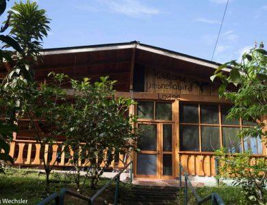 Umbrellabird Lodge - Click here for more info
