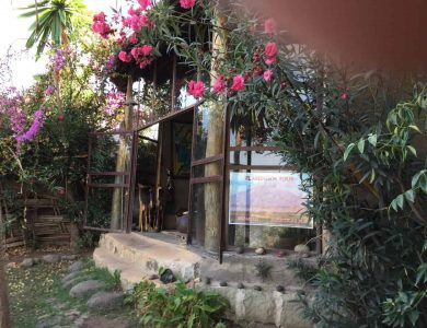 Babogaya Lake Viewpoint Lodge